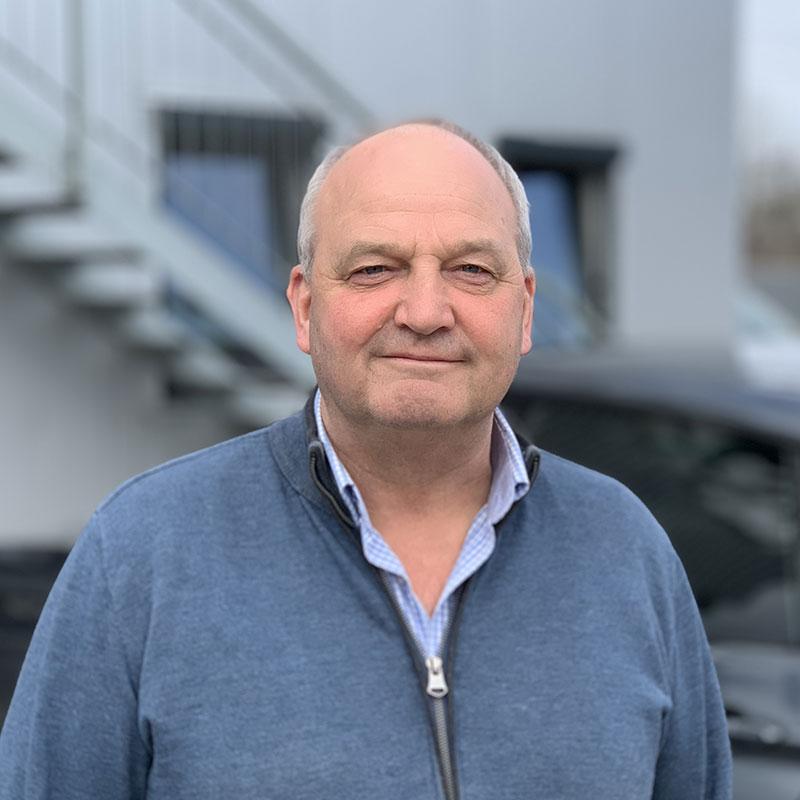 Michael Rix - Geschäftsführer